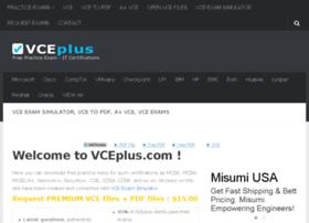 vceplus.com