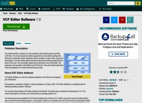 vcf-editor-software.soft112.com