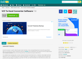 vcf-to-xlsx-convert-software.soft112.com