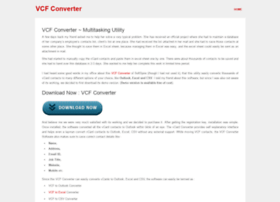 vcfconverter.weebly.com