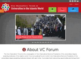 vcforum.org.pk
