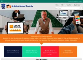 vclass.ammanu.edu.jo