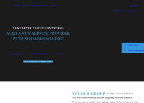 vcloudgroup.net