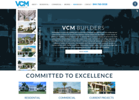 vcmbuilders.com