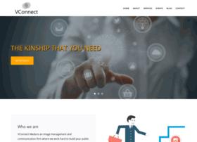 vconnectpr.com