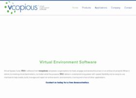vcopious.com