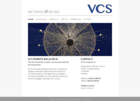 vcs.com.na