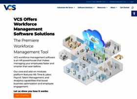 vcssoftware.com