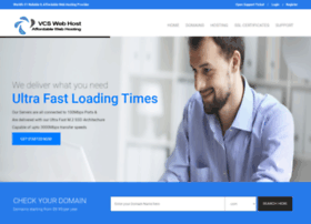 vcswebhost.com