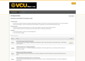 vcu.academicworks.com
