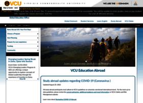 vcu.studioabroad.com
