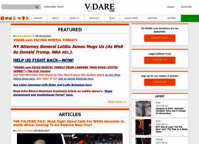 vdare.com