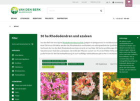 vdberk-rhododendron.de