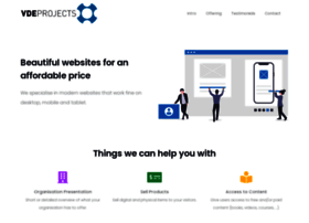 vdeprojects.com