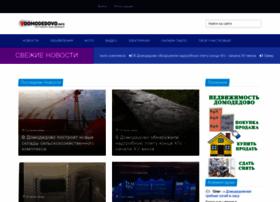vdomodedovo.info