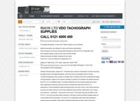 vdotachograph.co.uk