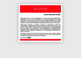 ve.avon.com