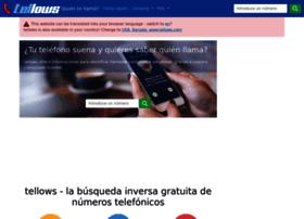 ve.tellows.net