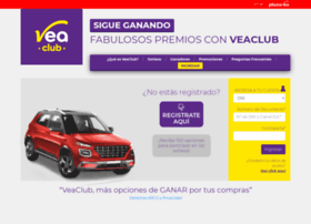 veaclub.com.pe