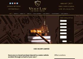 vealelaw.com