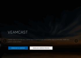 veamcast.com