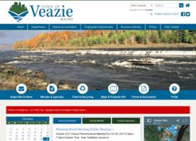 veazie.net