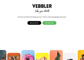 vebbler.com
