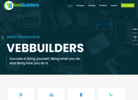 vebbuilders.co.uk