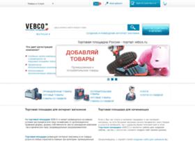 vebco.ru