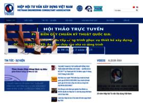 vecas.org.vn