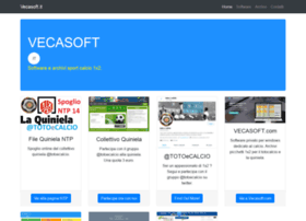vecasoft.it