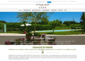 vecchiofienile.com