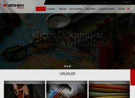 vechem.com