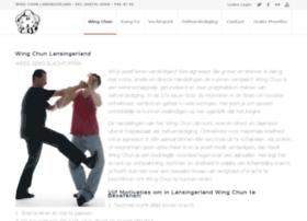 vechtsportschoolbergschenhoek.nl