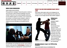 vechtsportschooleindhoven.nl