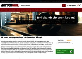 vechtsportwinkel.com