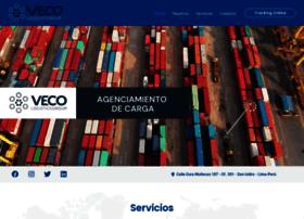 vecologistics.com