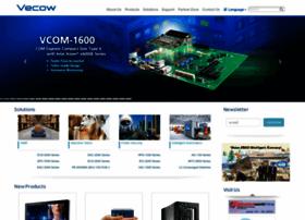 vecow.com