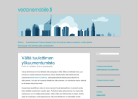 vectonemobile.fi