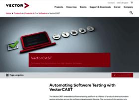 vectorcast.com