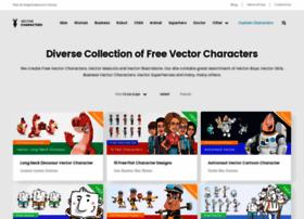 vectorcharacters.net