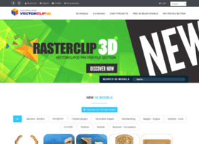 vectorclip3d.com