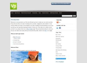 vectorportraits.com