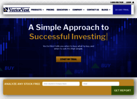 vectorvest.com