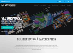 vectorworks.fr