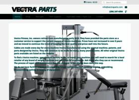 vectrafitness.com
