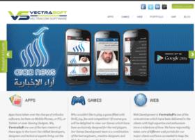 vectrasoft.net