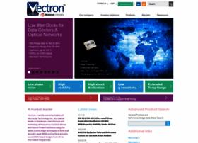 vectron.com