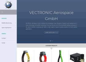 vectronic-aerospace.com