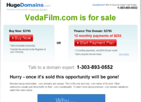 vedafilm.com